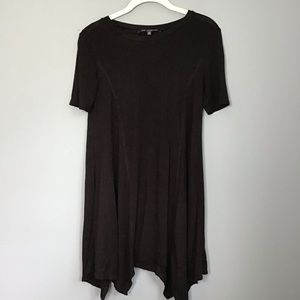 One Clothing Shirt Dress size Small